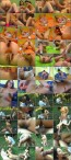 Маленькие Непослушные Подростки / Naughty Little Teenies (2006) DVDRip