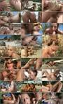 Анальное Тропическое Гонзо / Private Tropical 36: Anal Tropical Gonzo (2008) DVDRip | Rus