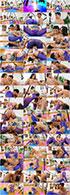 Liv Wild & Brooklyn Gray - Тренировка сидеть на лице и вылизывать киску / Face Sitting and Pussy Eating Workout (2021) WEB-DLRip 720p